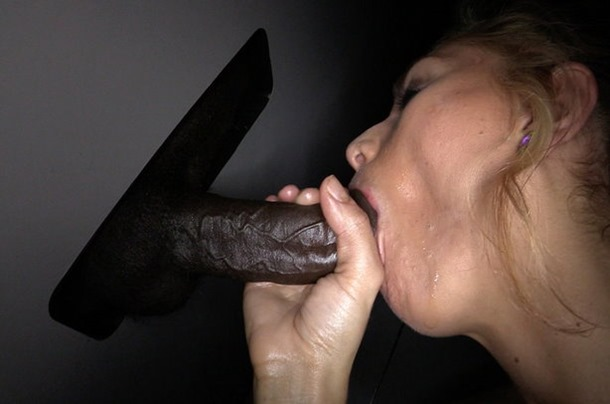 gloryhole-swallow-sucking-a-black-tool